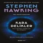 [D&R] (Bir Çok Kitapta %50'ye Varan İndirim) Kara Delikler - Stephen Hawking   6.60 TL
