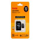 [Bim] 32 GB Micro SD Hafıza Kartı + Adaptör Firsati