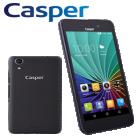 [Bim] Casper Via V3 Cep Telefonu Firsati