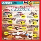 [A101] Cikolata Soleni
