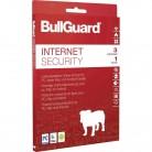 [bullguard] BullGuard İnternet Security 1 Yıllık ÜCRETSİZ!