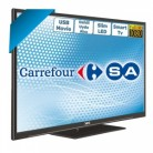 SEG 50'' 50180B Full HD Smart Slim Led TV