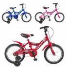 [Gittigidiyor] Tunca Caprini 16 Jant 4-7 Yaş Çocuk Bisikleti (2018 Torrini Model) - 179.00 TL