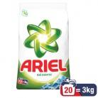 [Kipa] 60 TL Ve Üzeri Alışverişlerinizde - Ariel Dağ Esintisi 3 kg - 9,00 TL
