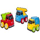 [BİM] Oyuncak İş Arabaları - 13.90 TL