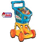 [BİM] Candy&Ken Market Arabası - 19,90 TL