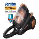 [BİM] Fantom Elektrikli Süpürge - 189.90 TL