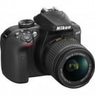 [Gittigidiyor] Nikon D3400 18-55 DX AF-P DSLR Fotoğraf Makinesi - 2099.00 TL