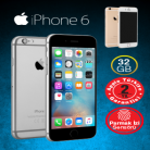 [BİM] Apple Iphone 6 32 GB AKILLI TELEFON - 1889.00 TL