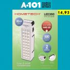 [A101] Hometech Fener & Işıldak 14,95TL