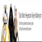 [N11] Star Wars Alisverisin'de 2 Kisilik Sinema Bileti Kazanin