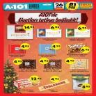 [A101] Cikolata Cesitleri Firsati (Merci,Toffifee,Hanuta,Ritter Sport,Toblerone)
