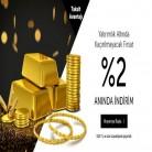 [n11] Yatırımlık Altında Kaçırılmayacak Fırsat %2 İNDİRİM!
