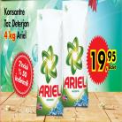 [A101] 1 Ariel alana 2'ncisi  yari fiyatina