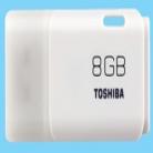 [A101] 8 GB USB Bellek Toshiba