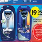 [A101] Gillette Fusion ProGlide + 2 Yedek