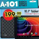 "[A101] Hometech 10.1"" Tablet"