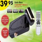 [A101] Hometech Uydu Alici Neo Gold 105 Kampanyasi