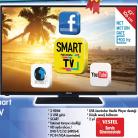 """[A101] Nexon 42NX600 42"""" Smart Uydu Alıcılı LED TV - 899TL"""