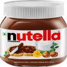[A101] Nutella 750 gr Kakaolu Fındık Kreması 16TL - 27.11.2018