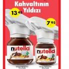 [A101] Nutella Kahvatinin Yildizi