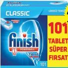 [A101]Finish Classic  Bulaşık Makinesi Tableti