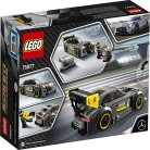 [Amazon Türkiye] Lego Speed Champions 75877 Mercedes AMG GT3 50TL - 13.01.2019