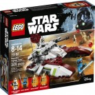 [Amazon Türkiye] Lego Star Wars 75182 Republic Fighter Tank 200TL - 15.07.2019