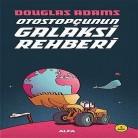 [Amazon Türkiye] Otostopçunun Galaksi Rehberi- 5 Kitap Bir Arada - Douglas Adams 21TL - 19.08.2019
