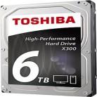 "[Amazon Türkiye] Toshiba 3.5"" 6 TB X300 HDWE160EZSTA SATA 3.0 7200 RPM Hard Disk 957TL - 19.08.2019"