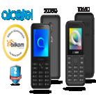 [BIM] Alcatel Tuşlu Cep Telefonu Alcatel 299.00TL - 17 Mayıs 2019