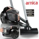 [BIM] Arnica Cyclone Elekrikli Süpürge 399.00TL - 17 Nisan 2020