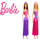 [BIM] Barbie Prenses Bebek 21.90TL - 03 Mayıs 2019