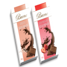 [BIM] Çilek Parçacıklı/Krispili Sütlü Çikolata Buono 100 g 4.95TL - 13 Kasım 2018