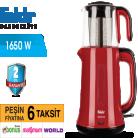 [BIM] Fakir Çay Makinesi 139.00TL - 03 Mayıs 2019