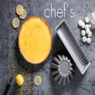 [BIM] Granit Efektli Turta ve Kek Kalıbı Chef's 12.90TL - 19 Ekim 2018