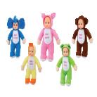 [BIM] Hayvan Kostümlü Bebekler 9.95TL - 02 Kasım 2018