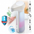[BIM] Kiwi Otomatik Sıvı Sabunluk 49.90TL - 27 Mart 2020
