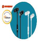 [BIM] Mikrofonlu Stereo Kulaklık 14.90TL - 24 Mayıs 2019