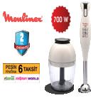 [BIM] Moulinex İkili El Blender Set Moulinex 169.00TL - 12 Nisan 2019