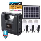 [BIM] Nordica Solar Aydınlatma Seti 139.00TL - 05 Nisan 2019