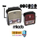 [BIM] Nostaljik Radyo 99.00TL - 28 Haziran 2019