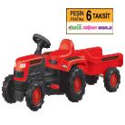 [BIM] Römorklu Traktör 149.00TL - 12 Nisan 2019