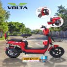 [BIM] Volta Elektrikli Bisiklet 2.199.00TL - 14 Haziran 2019