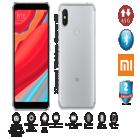 [BIM] Xiaomi Red Mi S2 32 GB Cep Telefonu 1.149.00TL - 05 Temmuz 2019