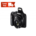 CANON Powershot SX 170 IS 16x Optik Zoom Dijital Fotoğraf Makinesi
