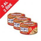 Dardanel Kaptan Memo Ton Balığı 160 Gr(3 Al 2 Öde)