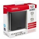 [ePTTAvm] Toshiba 1TB HDTB310EK3AA Taşınabilir Harddisk - 149TL