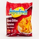 [BIM]  SuperFresh Dilim Patates