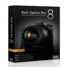 Free DxO Optics Pro 8 Elite (100% discount)